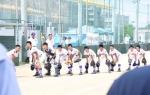 【メジャー】卒団記念 安城大会 初日で敗退