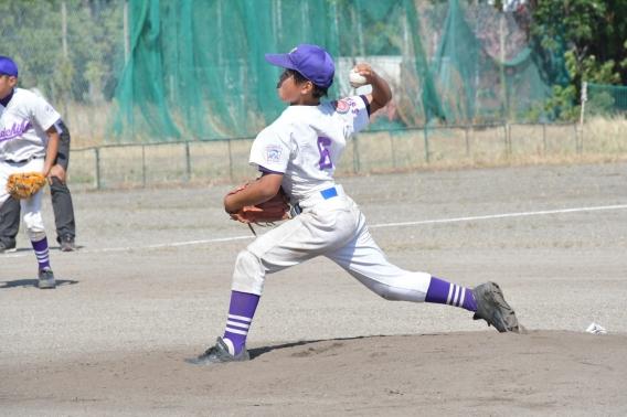 名古屋西シニアCUP 第三位